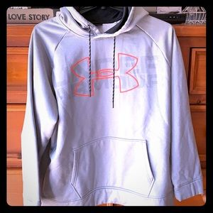 Underarmour sweatshirt XL cold gear